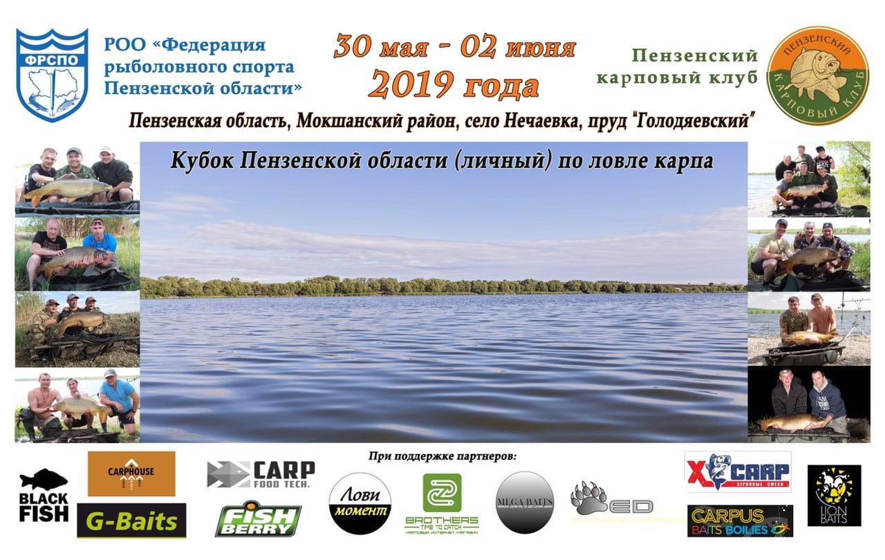 Кубок Пензенской области
