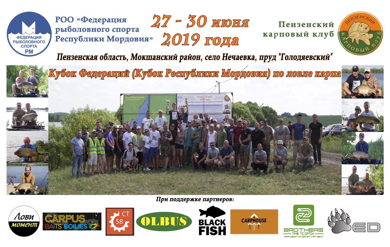 Кубок Республики Мордовия