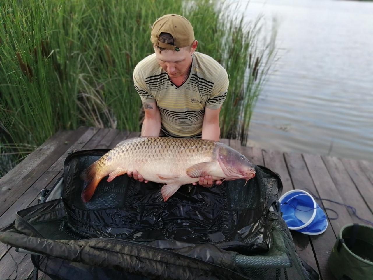 Статья: «Как «Ярость» подарила мне Big Fish»!