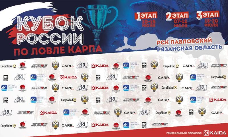 Фотоотчет с третьего этапа Кубка России 2019